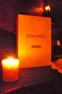 Rosangel Gran Centenario