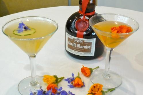 La Guera and Sonora Cocktail